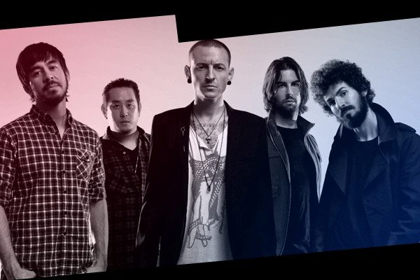 The Club Soda - Event: Club Hommages : Linkin Park - 18+
