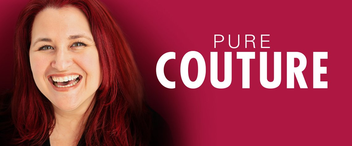 Mélanie Couture - Pure Couture